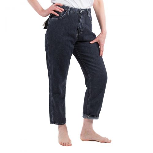 Haikure Jeans Donna Nero HEW03129