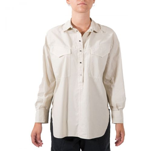 8 Pm Camicie Donna Bianco M02B77
