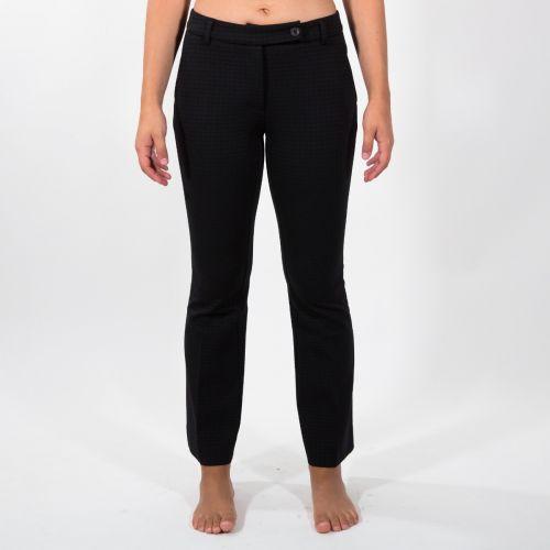 Pantaloni Donna Nero M636J