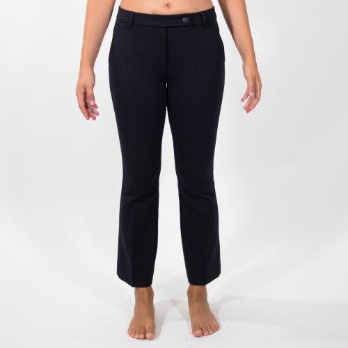 Pantaloni Donna Blu M636J