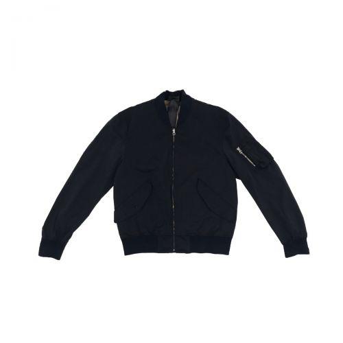 Ten-c Giaccone Uomo Blu CUC04016