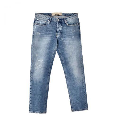 Haikure Jeans Uomo Blu HEM03164L0558