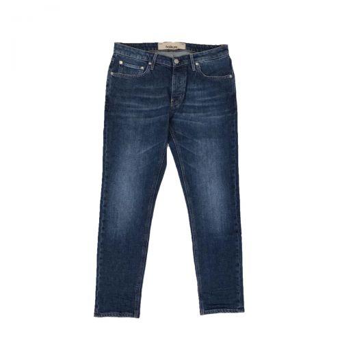 Haikure Jeans Uomo Blu HEM03164L0557