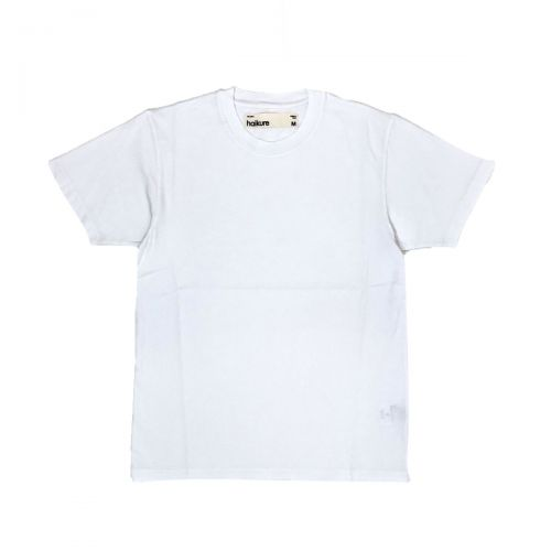 Haikure T-shirt Uomo Bianco HEM54038TJ034