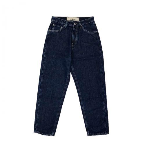 Haikure Jeans Donna Blu HEW03129DF089L0564