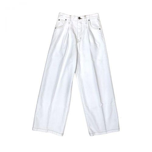 Haikure Jeans Donna Bianco HEW03230GF127