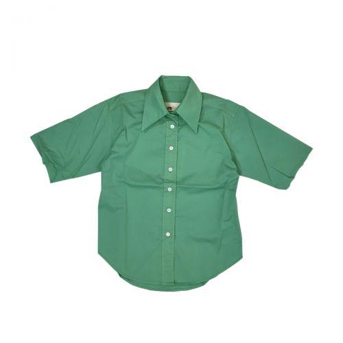 Haikure Camicie Donna Verde HEW06041