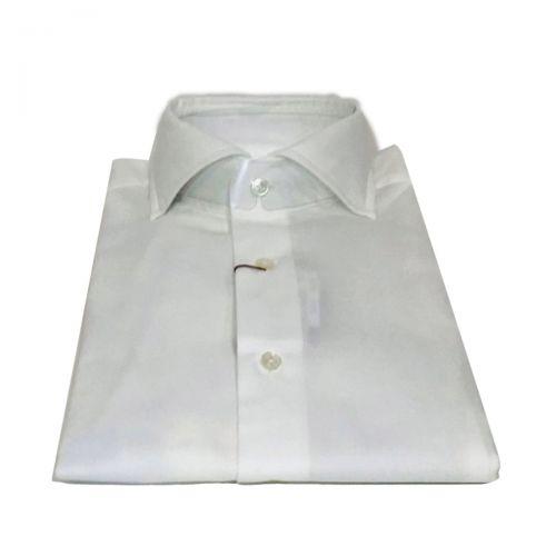 Xacus Camicie Uomo Bianco 721ML81154