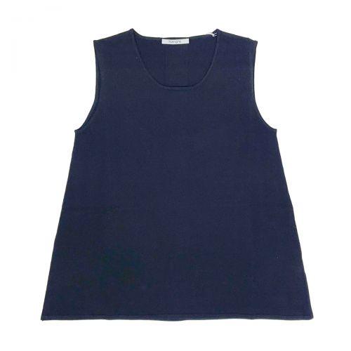 Kangra T-shirt Donna Nero 296030