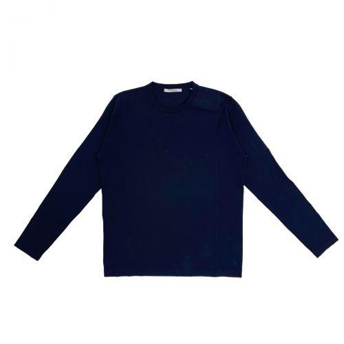 Kangra T-shirt Uomo Bianco 202801