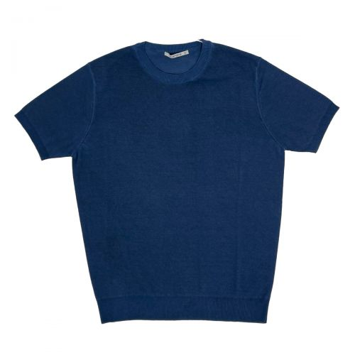 Kangra T-shirt Uomo Blu 200521