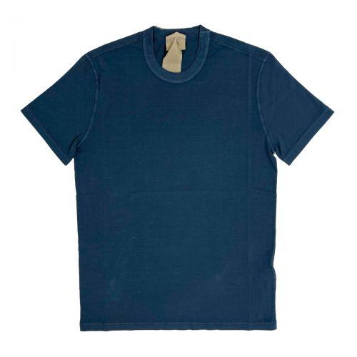 Ten-c T-shirt Uomo Blu CUH2135