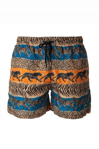 Tooco Beachwear Costumi Uomo Fantasia TOCO021