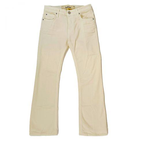 Haikure Pantaloni Donna Latte HEW3130DS070