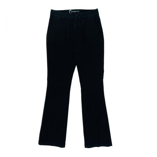 Department 5 Pantaloni Donna Nero DP00561TS0001