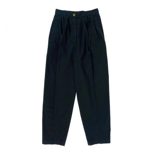 Department 5 Pantaloni Donna Nero DP0752TF0020