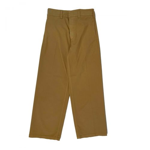 Department 5 Pantaloni Donna Giallo DP0511TS0001