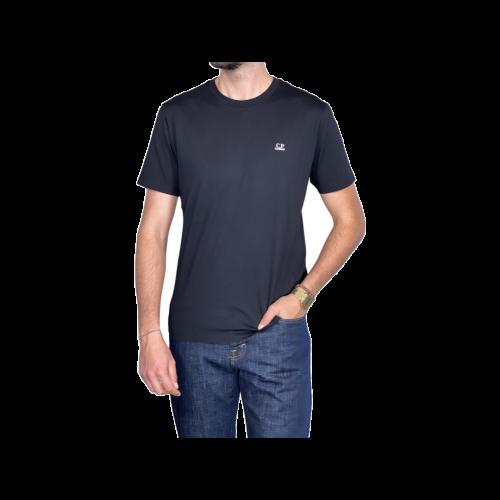 C.p. Company T-shirt Uomo Nero TS040A5100W