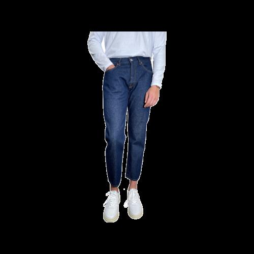 Covert Jeans Uomo Denim Scuro SM8028