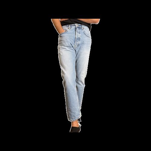 Haikure Jeans Uomo Blu HEM3165