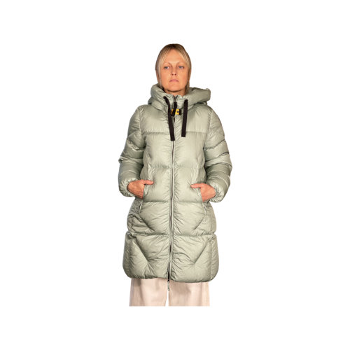 Parajumpers Giaccone Donna Latte PWJCKRL33