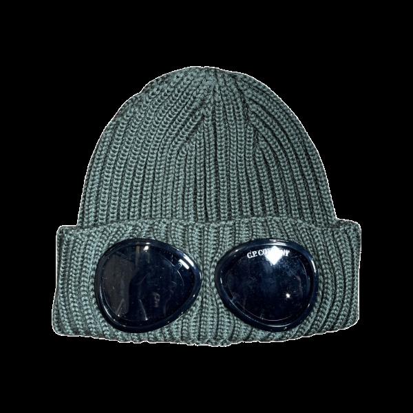 C.p. Company Cappelli Uomo Antracite AC122A5509A