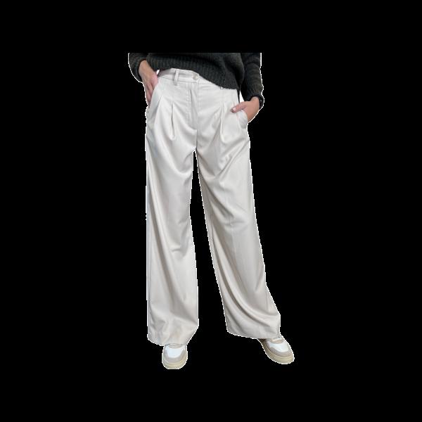 Myths Pantaloni Donna Panna 21WD23331